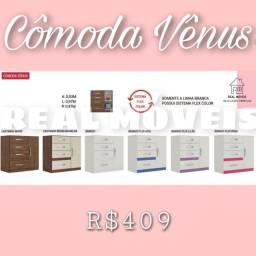 Título do anúncio: Cômoda cômoda vênus