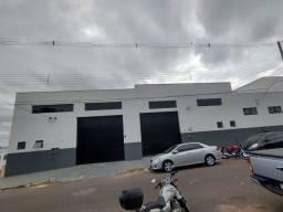 Título do anúncio: Barracão para Locação no bairro Vila Formosa