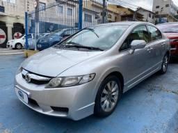 Honda Civic 1.8 Lxl Flex!!! Automático!!!