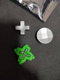 Título do anúncio: D-pad original p/ controle Xbox one x/ Elite