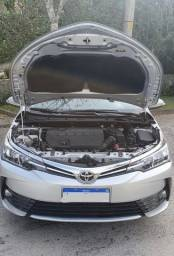 Corolla XEI 2.0 2018 flex