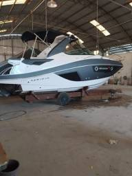 Ventura 300 Crossover - 30 pés top - Ñ e NX/FS/Focker