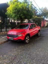 Fiat Toro freedom AT 2018
