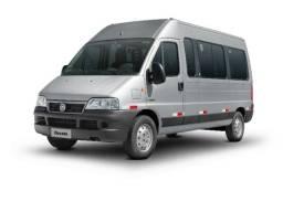 Van Ducato Minibus Executiva