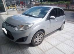 Fiesta Rocan 1.6 2013 Com GNV