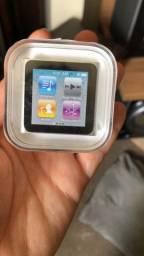 IPod Nano Silver 8gb Apple