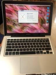 Vendo Macbook Pro zerado c/ 2 hds