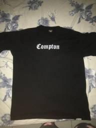 Título do anúncio: Camiseta original