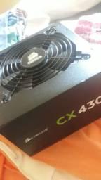 Fonte CX430