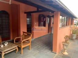 Casa à venda com 5 dormitórios em Caiçara, Belo horizonte cod:47534