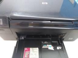 Impressora HP Multifuncional com 1 cartucho