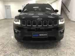 Título do anúncio: Jeep Compass 2.0 longitude 2018