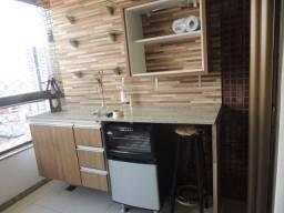 Título do anúncio: Apartamento com 3 dormitórios para alugar, 100 m² por R$ 2.450,00/mês - Imbuí - Salvador/B