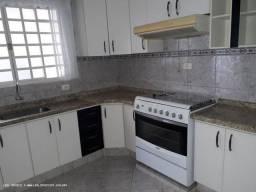Casa para Locação em Presidente Prudente, SÃO MATHEUS, 3 dormitórios, 1 suíte, 1 banheiro,