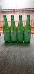 Garrafas de Heineken 600ml CASCO