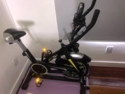 Bike Spinning Kikos F3i