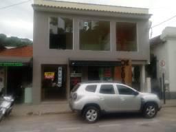 Marcelo Leite Aluga Ponto Comercial - Centro - Mimoso do Sul