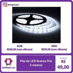 Fita LED   Iluminação e Decoração