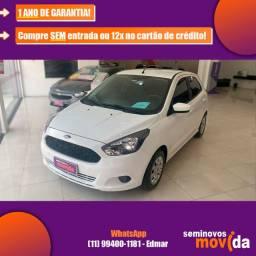 Ford Ka - Preço muito abaixo confira agora!!!