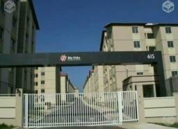 Apartamento Condomínio Rio Vida I em Campo Grande/Palmares