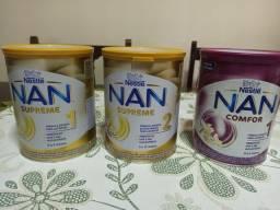 Leite infantil Nam supreme 1,2/comfor