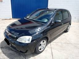 Corsa Hatch 1.4 completo + air bag.<br>2012<br>Versão + top desse ano.