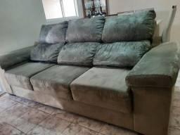 Título do anúncio: Sofa retrátil