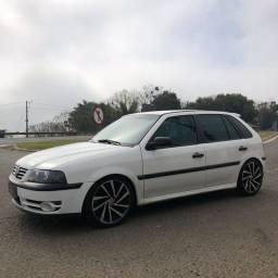 Título do anúncio: Volkswagen GOL 1.6 POWER