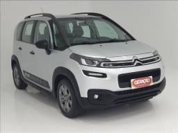 Citroën Aircross 1.6 16v Live