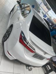 Corolla XRS 2019 Unico Dono