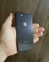 IPhone 8 64Gb Space Gray Semi Novo Zero