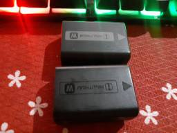 Bateria Sony NP FW50