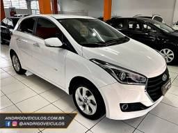 Título do anúncio: Hyundai- Hb20 1.6 Premium Aut Única Dona com 26.000 Km