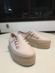 Tênis Melissa Sneaker Platform