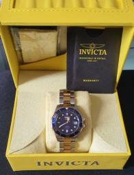 Relógio Masculino - Invicta Importado