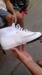 Chuteira Nike nova, society (40)