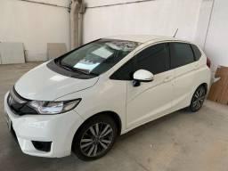 Honda Fit EX Aut 2017