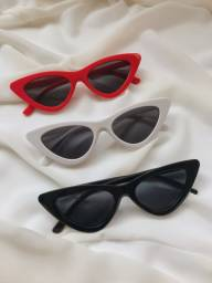 Óculos de Sol Vintage Cores