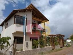 Casa 4/4 em Barra Grande