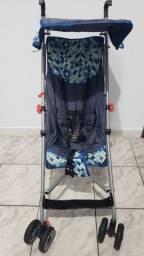 Carrinho de Bebê tipo Guarda-chuva marca Stilo