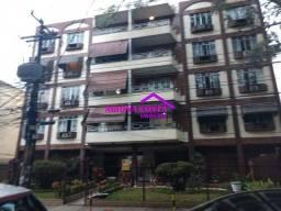 Título do anúncio: Rio de Janeiro - Apartamento Padrão - PRAÇA SECA