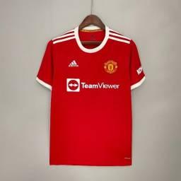 Camisa Futebol Manchester United