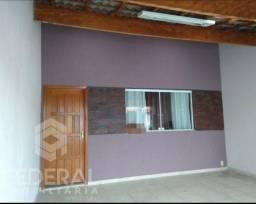 Título do anúncio: Casa à Venda - Suíte + Quarto - Garagem Coberta - Churrasqueira