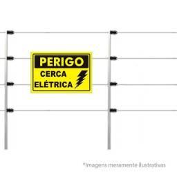 Cerca elétrica instalação e manutenção