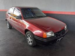 Título do anúncio: Chevrolet GM Kadett GL 1.8 Vermelho