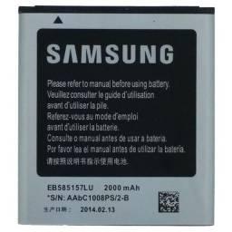 Bateria 8552 Galaxy - Samsng Original - 100% Nova - Envio Imediato