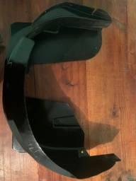 Para-barro traseiro esquerdo Fiat argo