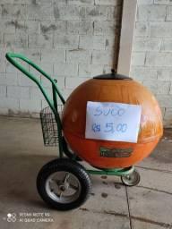 Vendo carrinho de suco