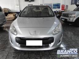 Título do anúncio: Peugeot 308 Feline 2.0 Flex 16V 5p Aut.