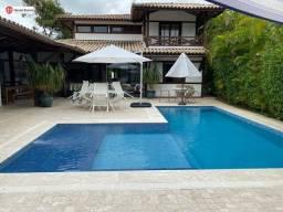 Casa em Condomínio para Venda em Praia do Forte Mata de São João-BA - 14109